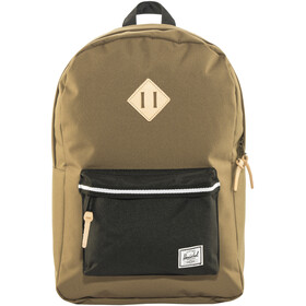 Herschel Heritage Backpack beige/brown